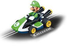 Carrera GO!!! Nintendo Mario Kart 8 Luigi 1/43 Slot Car 64034 CRA64034