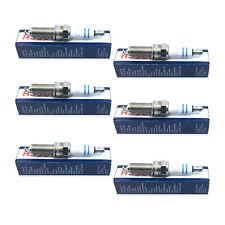 For Mercedes W203 S203 CL203 W251 W221 V221 Double Platinum Spark Plugs Bosch