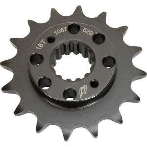 Driven Racing Counter Shaft Sprocket - 16-Tooth | 1067-520-16T