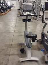 Precor UBK 815 Upright Bike