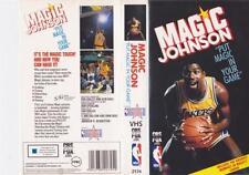 Basketball VHS Movies