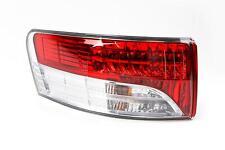 Toyota Avensis 09-11 LED Rear Outer Tail Light Left Passenger Estate OEM Valeo