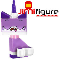 NEW LEGO Minifigures Sleepy Unikitty 41775 Genuine Cat Sitting Movie