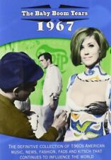 The Baby Boom Years: 1967 [New DVD]
