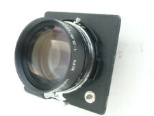 Horseman Super ER  180mm /f 5.6 lens, Seiko shutter , lensboard (B.N / 170743)
