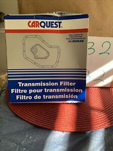 1 NEW CARQUEST 85878 TRANSMISSION FILTER KIT new Free shipping