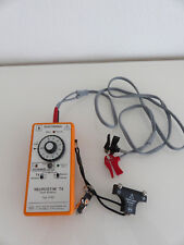 Hugo Sachs Neurostim T4 Typ 219D medizinisches Messgerät Prüfgerät