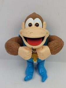 Toysite Toy Site Nintendo Donkey Kong Country Series Kiddy Kong Figure