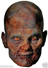 "ZOMBIE of ""The WALKING DEAD"" - Full HEAD Promo Shot - WindoCling Stick-On Decal"