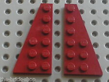 LEGO Star wars DkRed wings 54383 & 54384 / set 10215 7674 8019 7751 10198 8088