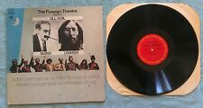 The Firesign Theatre How Can You Be In Two Places At Once  Gatefold CS-9884