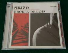 Skizo DOPPIO 2 CD SIGILLATO Broken Dreams Esa Tayone Chief Inoki Dj Gruff