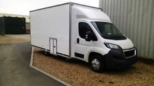 Peugeot Commercial Vans & Pickups with 3-4 Seats