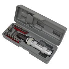 Sale!! Sealey AK208 Impact Driver Set 15pc