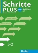 Schritte plus Neu 1+2 (2016, Geheftet)