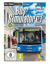 Bus Simulator 16 Steam Pc Key Game Download Code [Blitzversand]