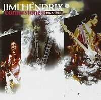 Jimi Hendrix Cornerstones 1967-1970 (1990) [CD]