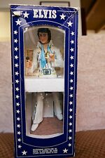 ELVIS PRESLEY McCORMICK DECANTER MUSIC BOXES - LARGE VERSIONS, 1st & 3rd