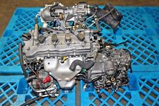 JDM 2003-2005 NISSAN SENTRA ENGINE DOHC 1.8L QG18 REPLACEMENT ENGINE ONLY