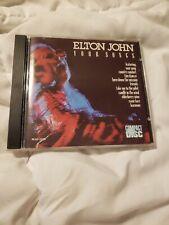 Elton John Your Songs