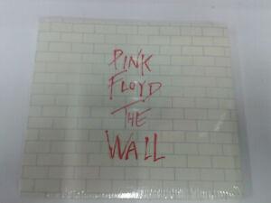 cd PINK FLOYD THE WALL 2 CD