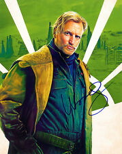 Woody Harrelson - Solo: A Star Wars Story Hand signed 8x10 photo w/COA