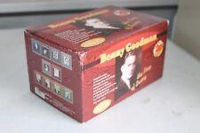 19 CD Jazz Benny Goodman - The King Of Swing 20 CD Box w/ 40 page book