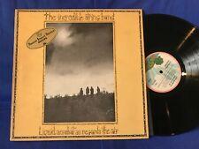 INCREDIBLE STRING BAND LIQUID ACROBAT  LP ORIG UK EXC+