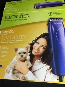 Heavy Duty Andis Dog Grooming Kit