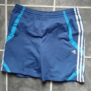 Adidas  climalcool Shorts  blue med