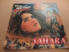 "THE ENNIO MORRICONE ORCHESTRA "" THE THEME FROM SAHARA "" 7"" SINGLE EX/EX RBUS 88"