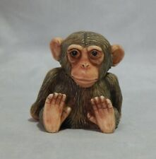 Pot Bellys Harmony Kingdom Panny Monkey Trinket Box