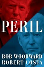 Peril by Bob Woodward 9781982182915 | Brand New | Free US Shipping