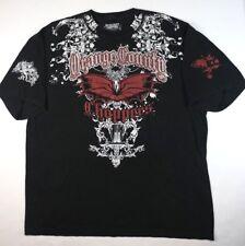 Orange County Choppers OCC Shirt Black Size XL