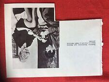 m2e ephemera 1950s film picture brigitte bardot marcello mastroianni