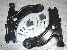 VOLKSWAGEN BEETLE GOLF JETTA 4 LOWER CONTROL ARMS & BALL JOINTS K640176  K90355