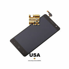 For ZTE Grand X 4 LTE Z956 Z957 Z957A LCD Display Touch Screen Digitizer Panel
