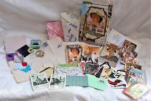 Handmade 'Opera' Vintage Junk Journal Starter Kit