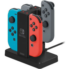 Brand New Unused Hori Charge Dock Stand Nintendo Switch Joy-Con Power Charging