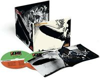 Led Zeppelin - Led Zeppelin 1 [New CD] Deluxe Edition