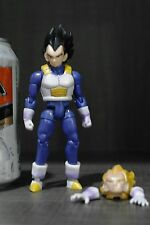 VEGETA – DragonBall Z DBZ Action Figure 5""