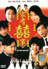 All's Well, Ends Well (1992) English Sub Dvd Movie _ Stephen Chow ,Leslie Cheung