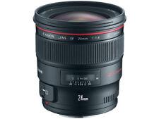Canon EF Mount Wide Angle Camera Lenses