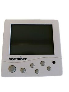 heatmiser Thermostat Control Unit