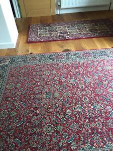 wool rug 170 x 240