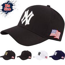 G153 Irish Trendy NX Embroidered Sport Baseball Cap Plus Big Size XL XXL Dad Hat