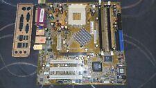 Carte mere ASUS A7N8X-LA REV 2.01 SOCKET 462