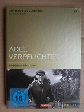 Adel verpflichtet (Alec Guiness 1949) Arthaus Collection Klassiker