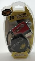 NEW MadCatz Universal RF Adapter for Playstation PS2 PS1 GameCube XBox N64