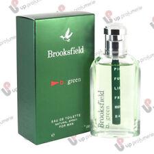 BROOKSFIELD B GREEN EAU DE TOILETTE FOR MAN NATURAL SPRAY 95ML RARE VINTAGE